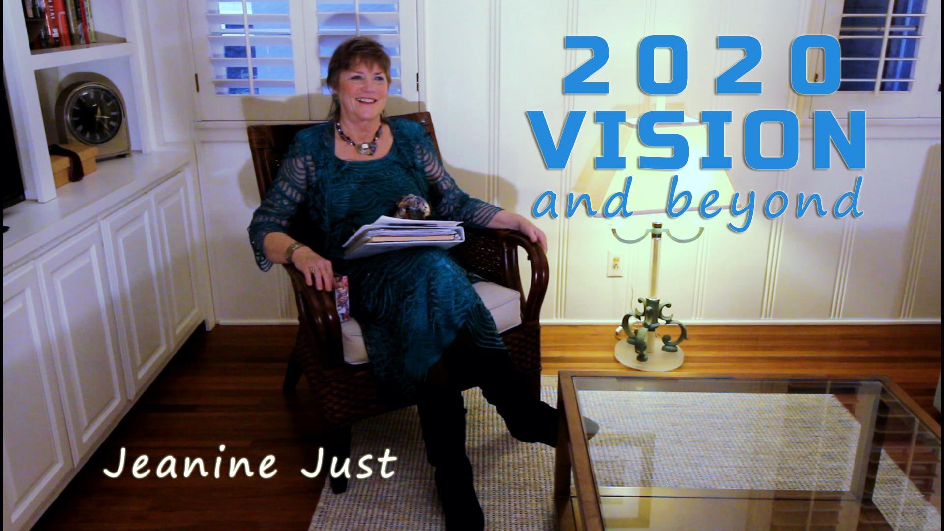 2020 Vision – Nature's Way