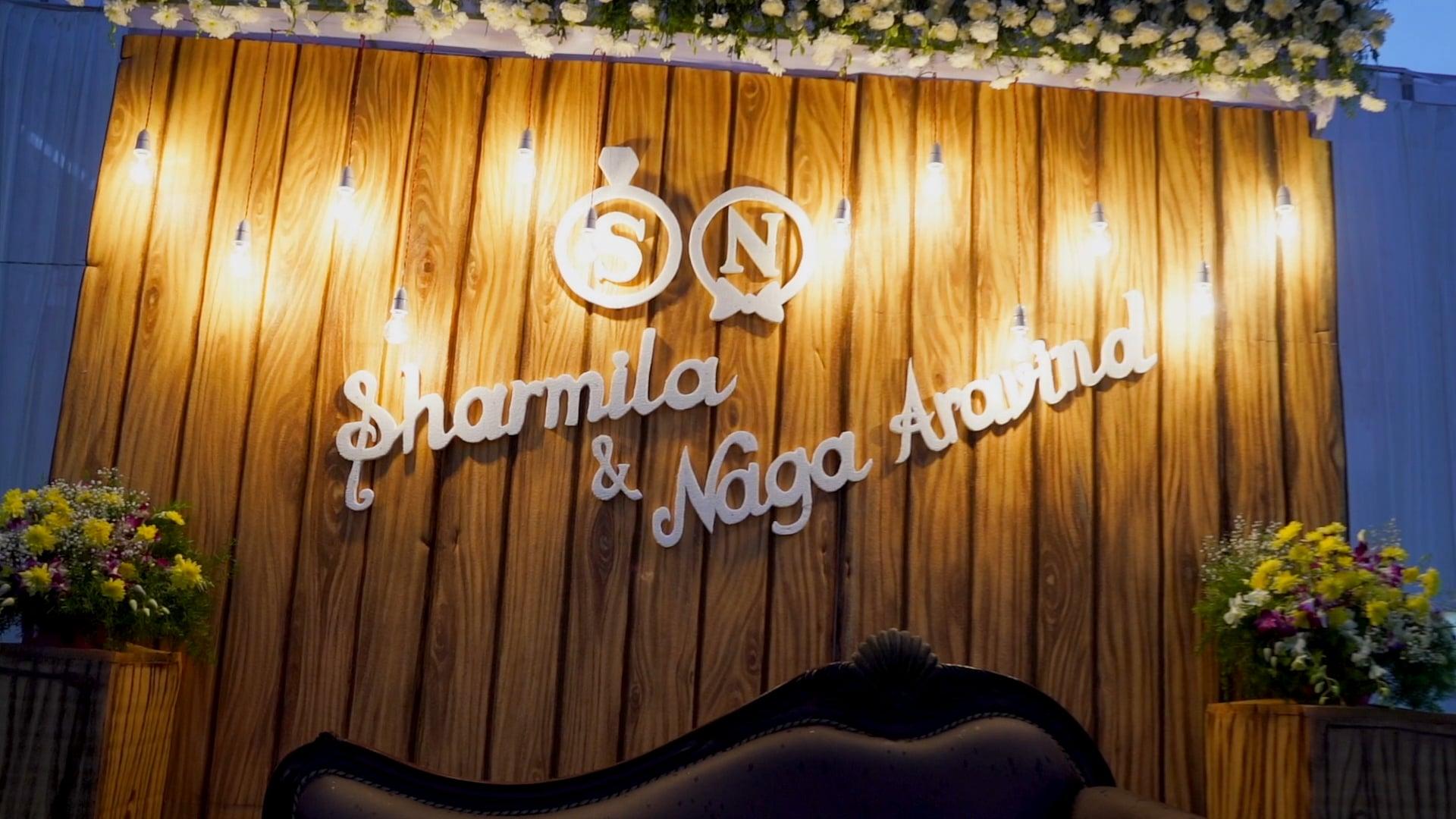 Sharmila & Arvind Wedding Film