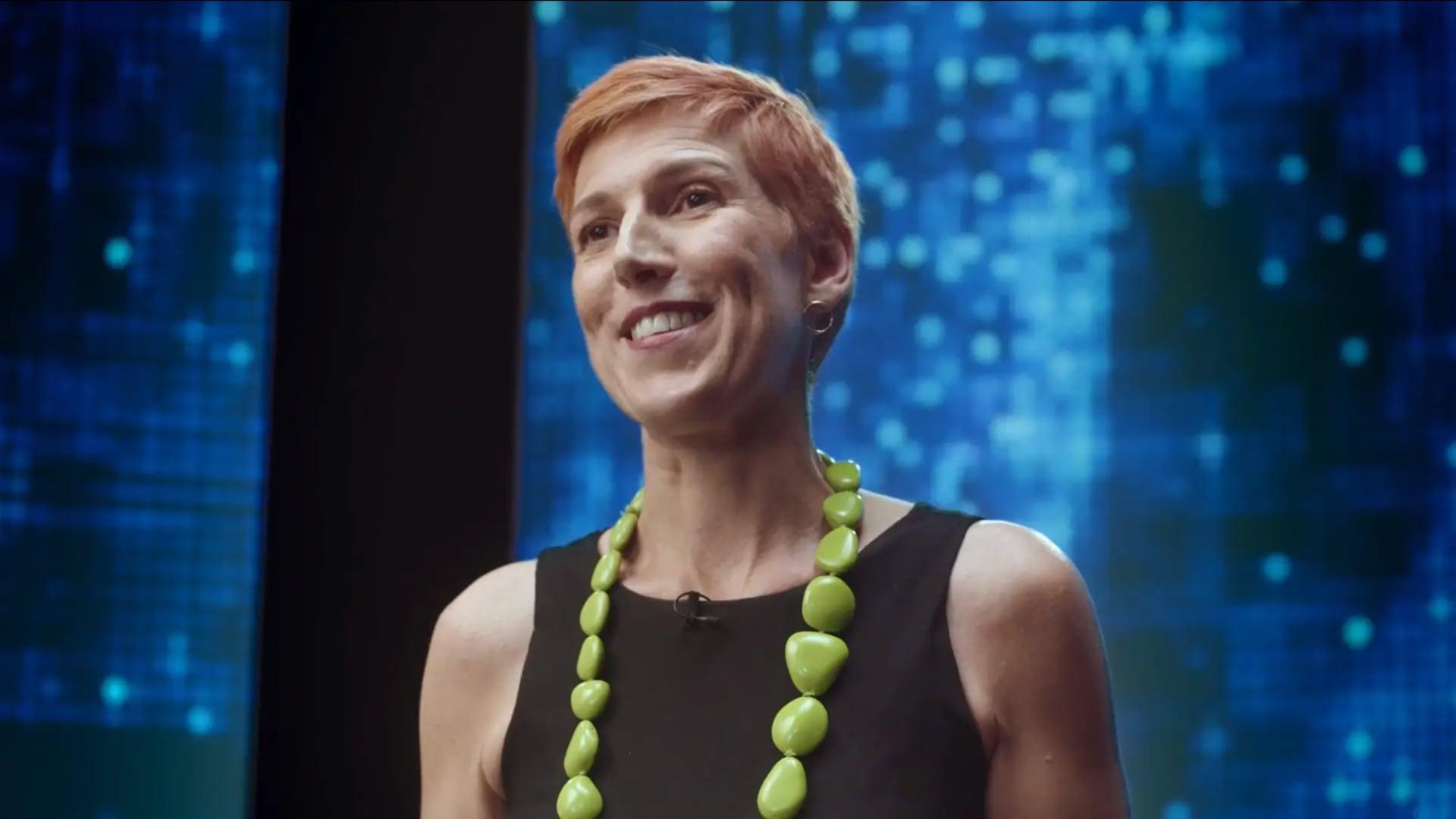 Close the Gender Gap - Caroline Missen
