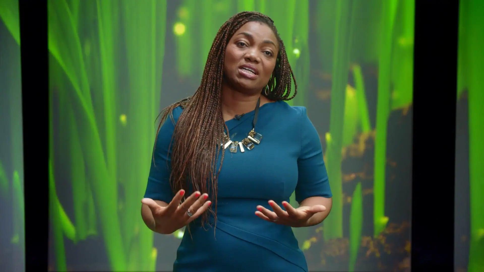 Close the Gender Gap - Griselda Togobo