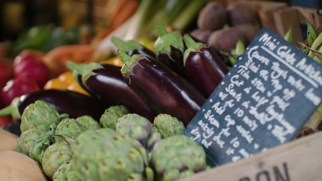 American Express #ShopSmall - Global Food Trends