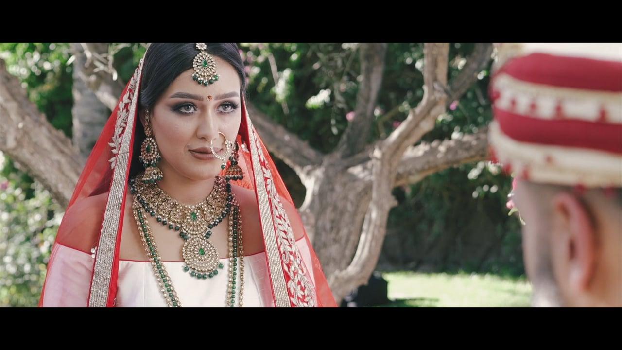 Indian Wedding by Menara Image