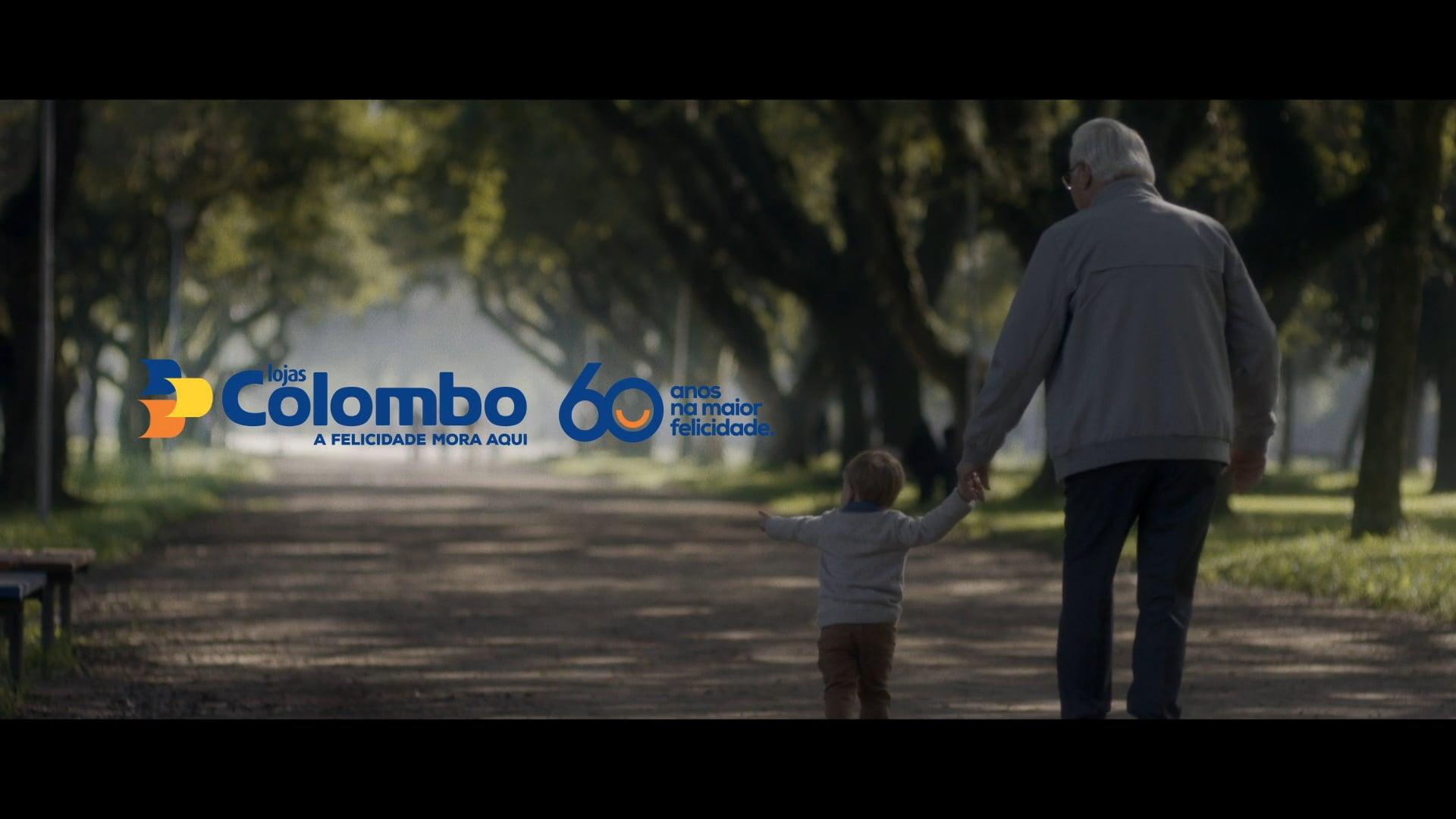 COLOMBO - 60 anos