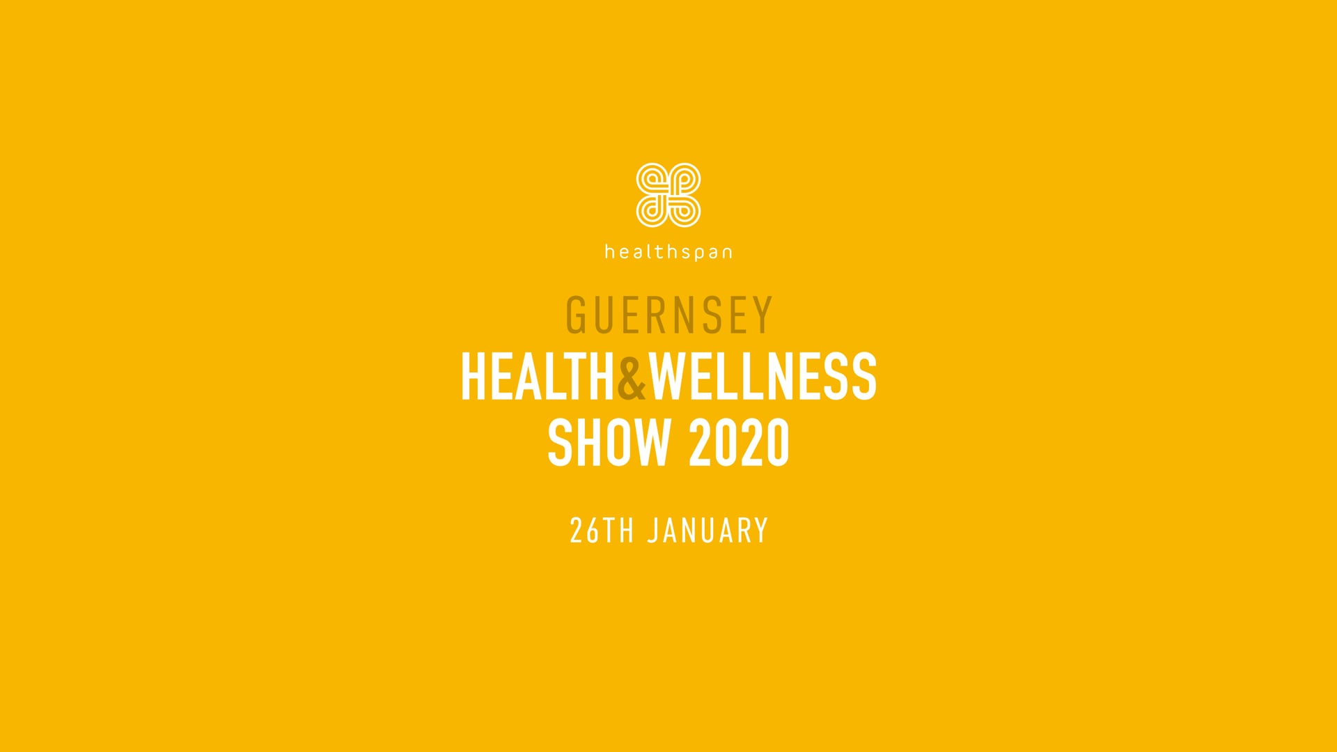 Health & Wellness Show 2020