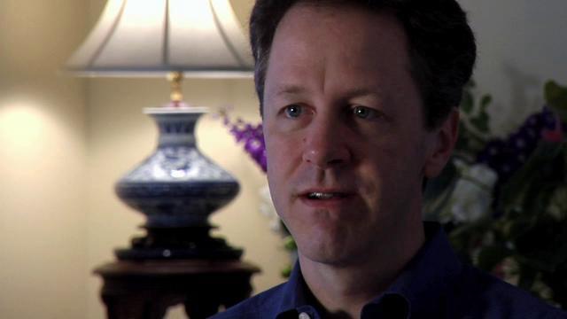 Jim Ritchie-Dunham Interview