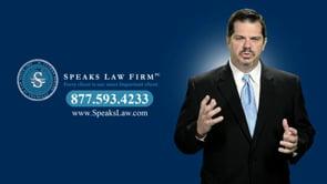 North Carolina Personal Injury Lawyer's Moving Motto
