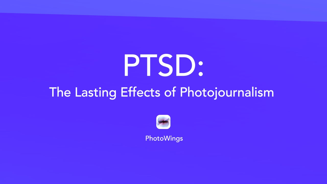 PTSD: The Lasting Effects