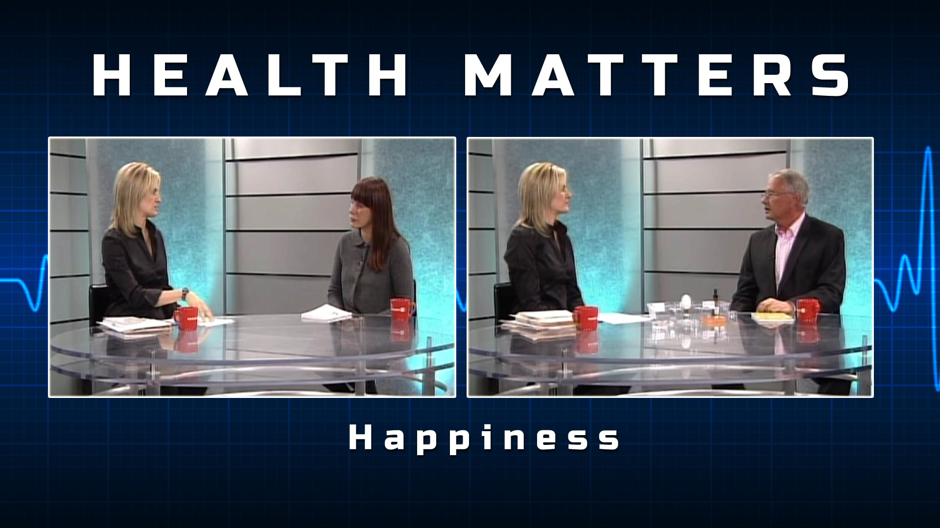 Health Matters – Happiness