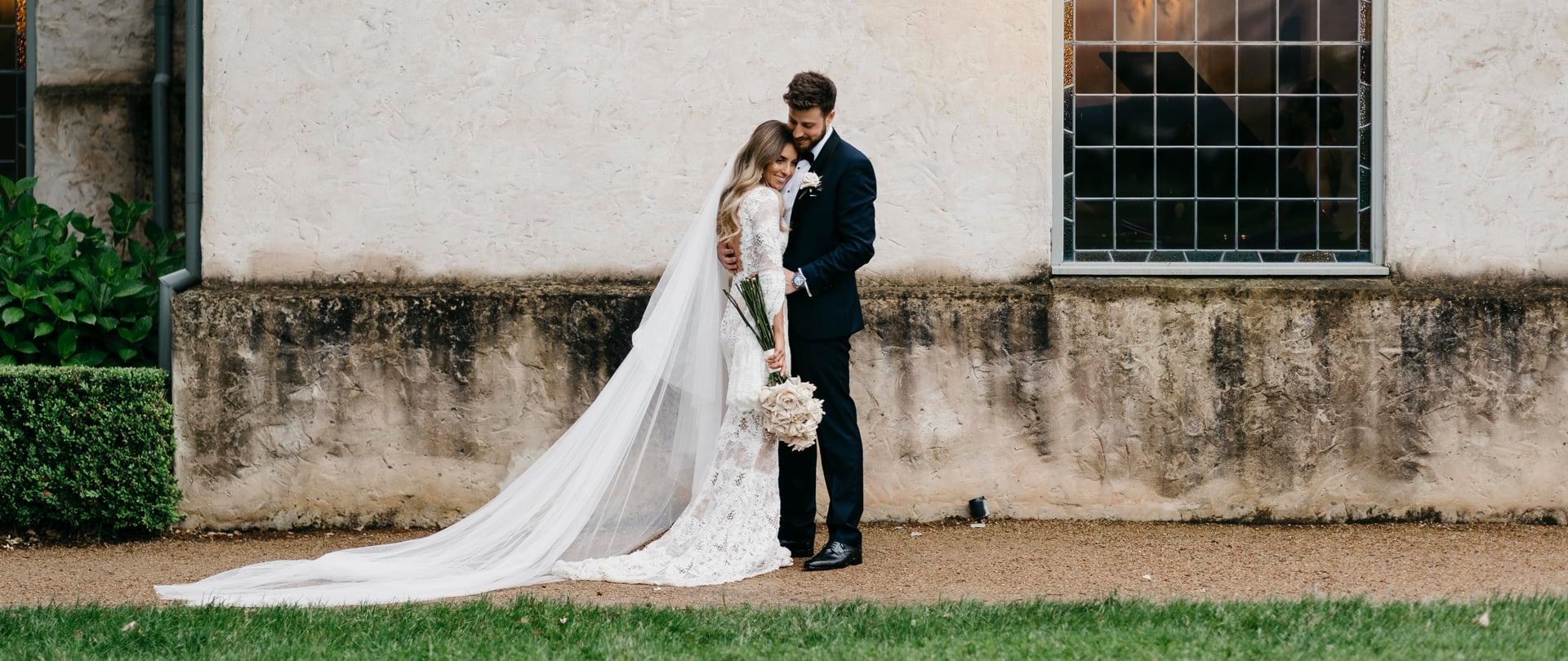 Nicola & Stephen Wedding Video Filmed at Yarra Valley, Victoria