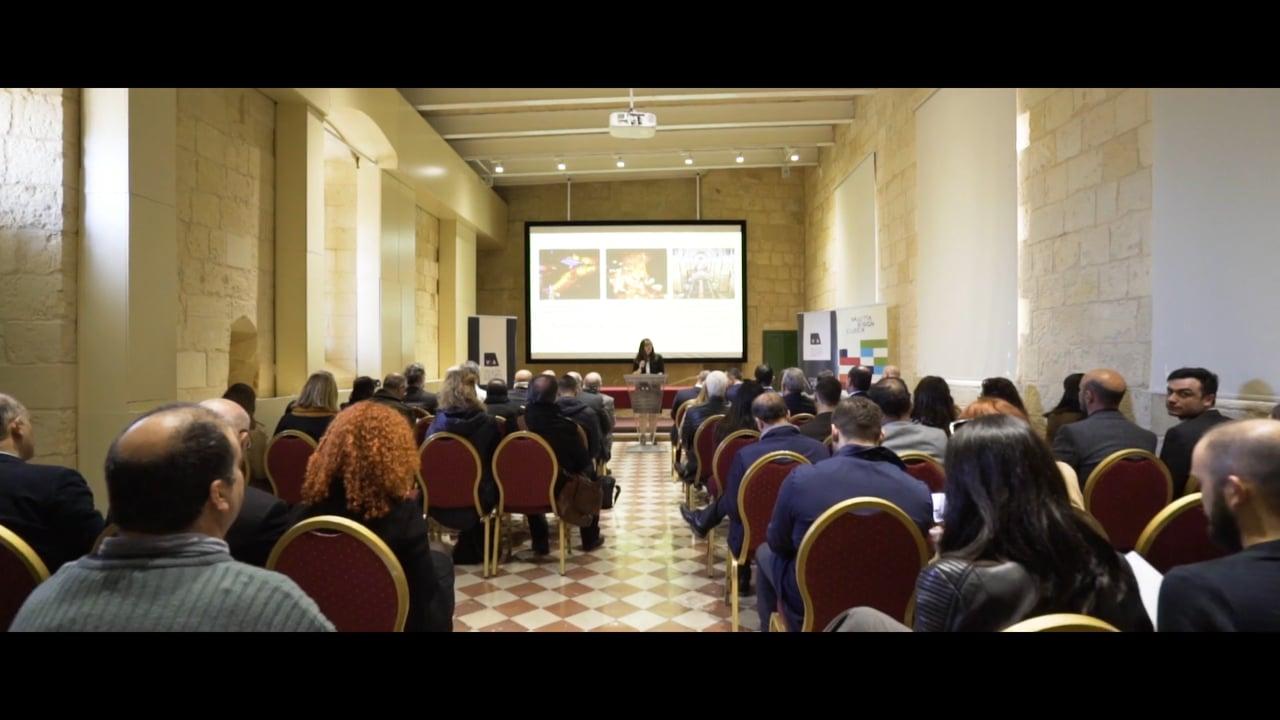 VCA Programme Launch 2020