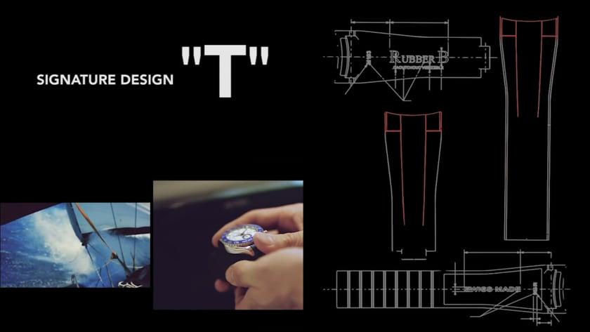Signature T Design