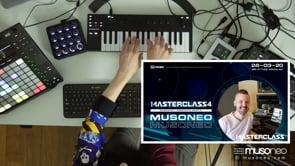 Masterclass #4 - Warsztaty produkcji muzyki