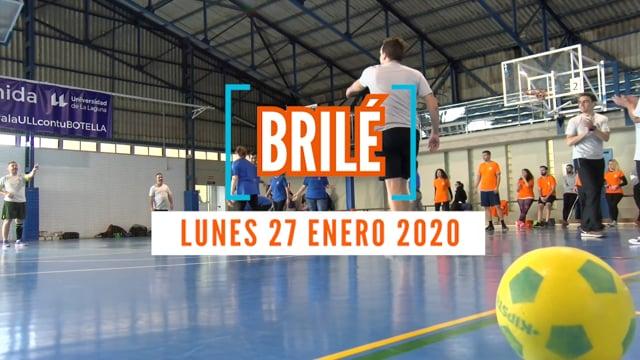 2020-01-27 | BRILÉ - PATRONA 2020