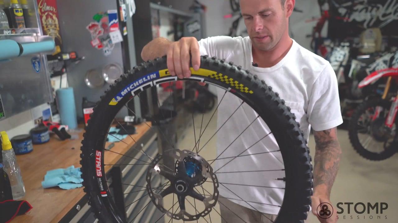 Maintenance 4: Tire Change Pro Tutorial Videos