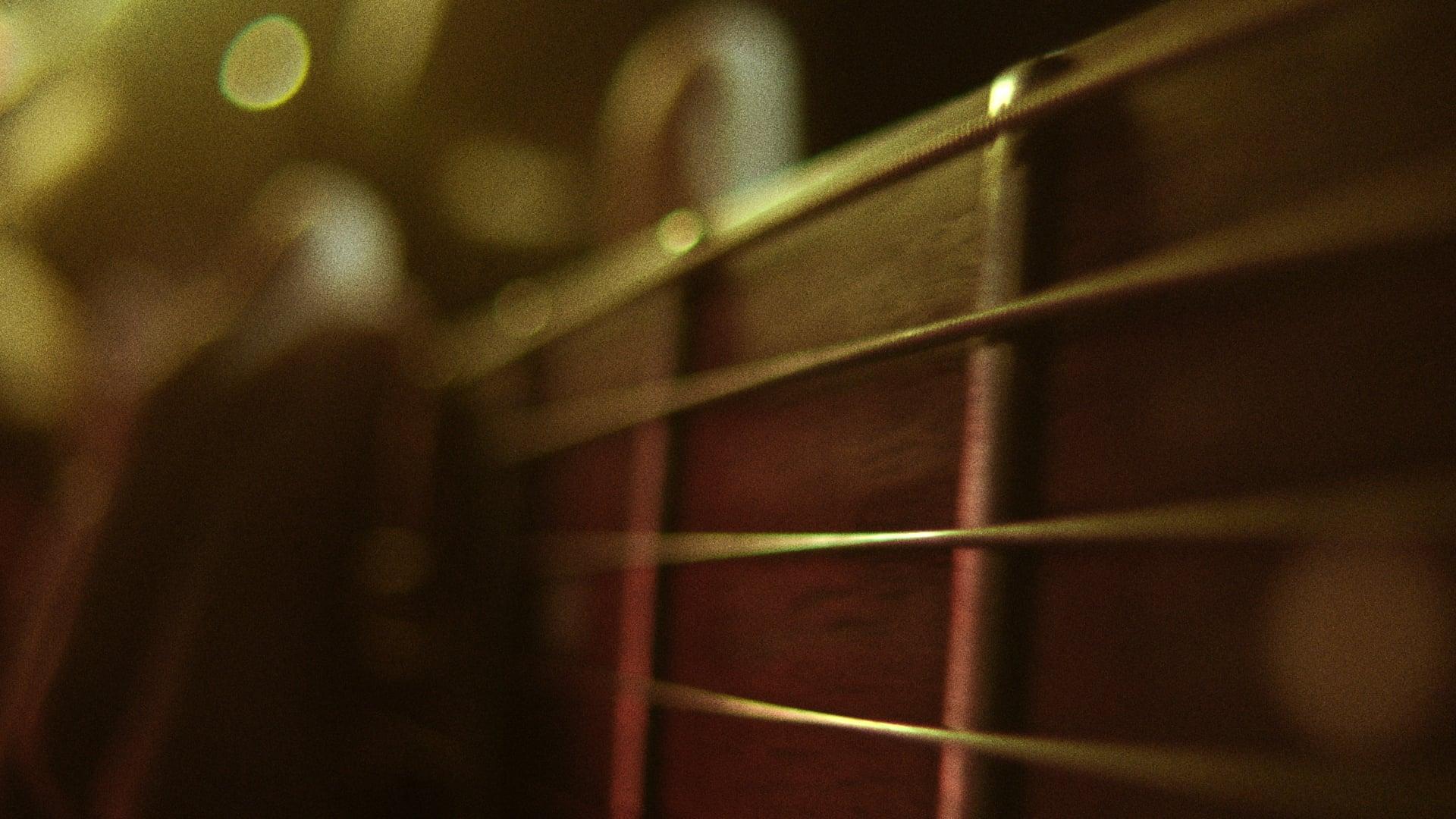 Budweiser - Guitar