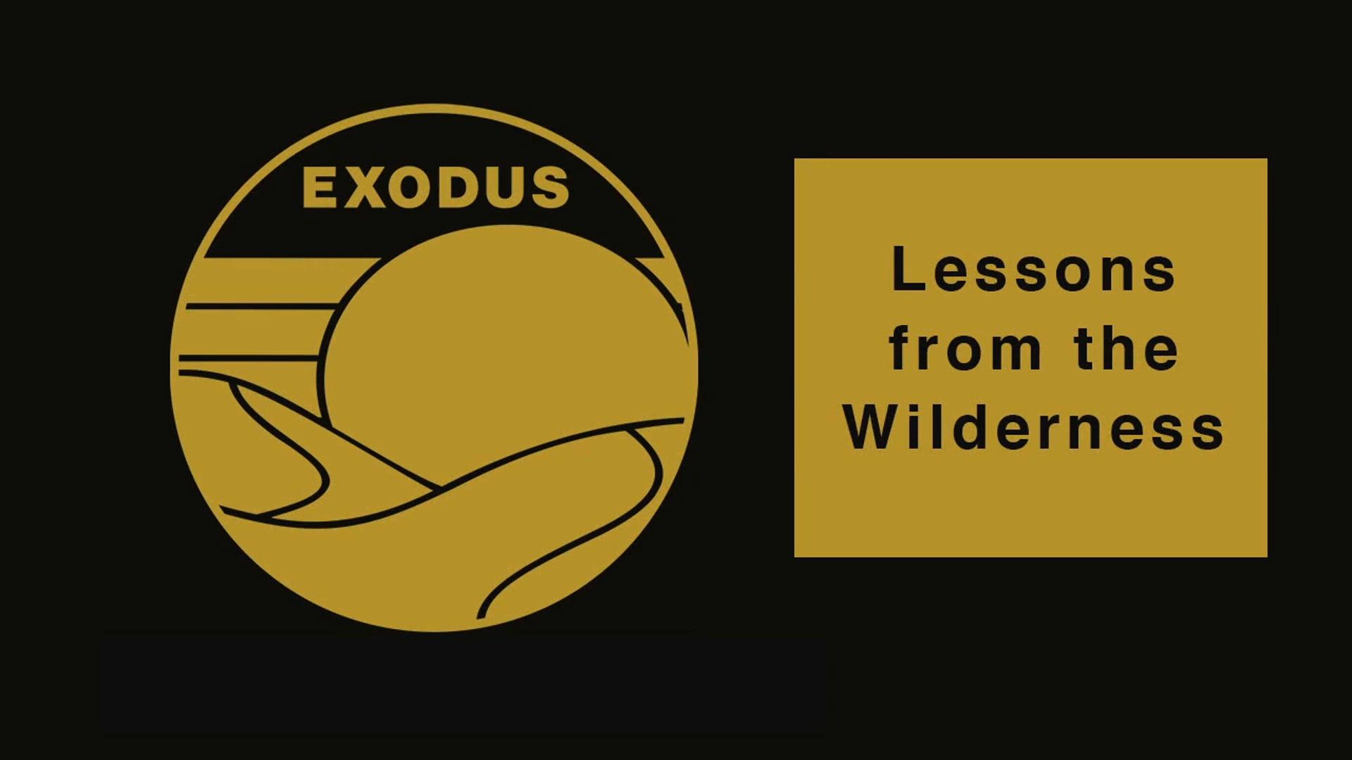 Week 4: Obey God | Exodus 20