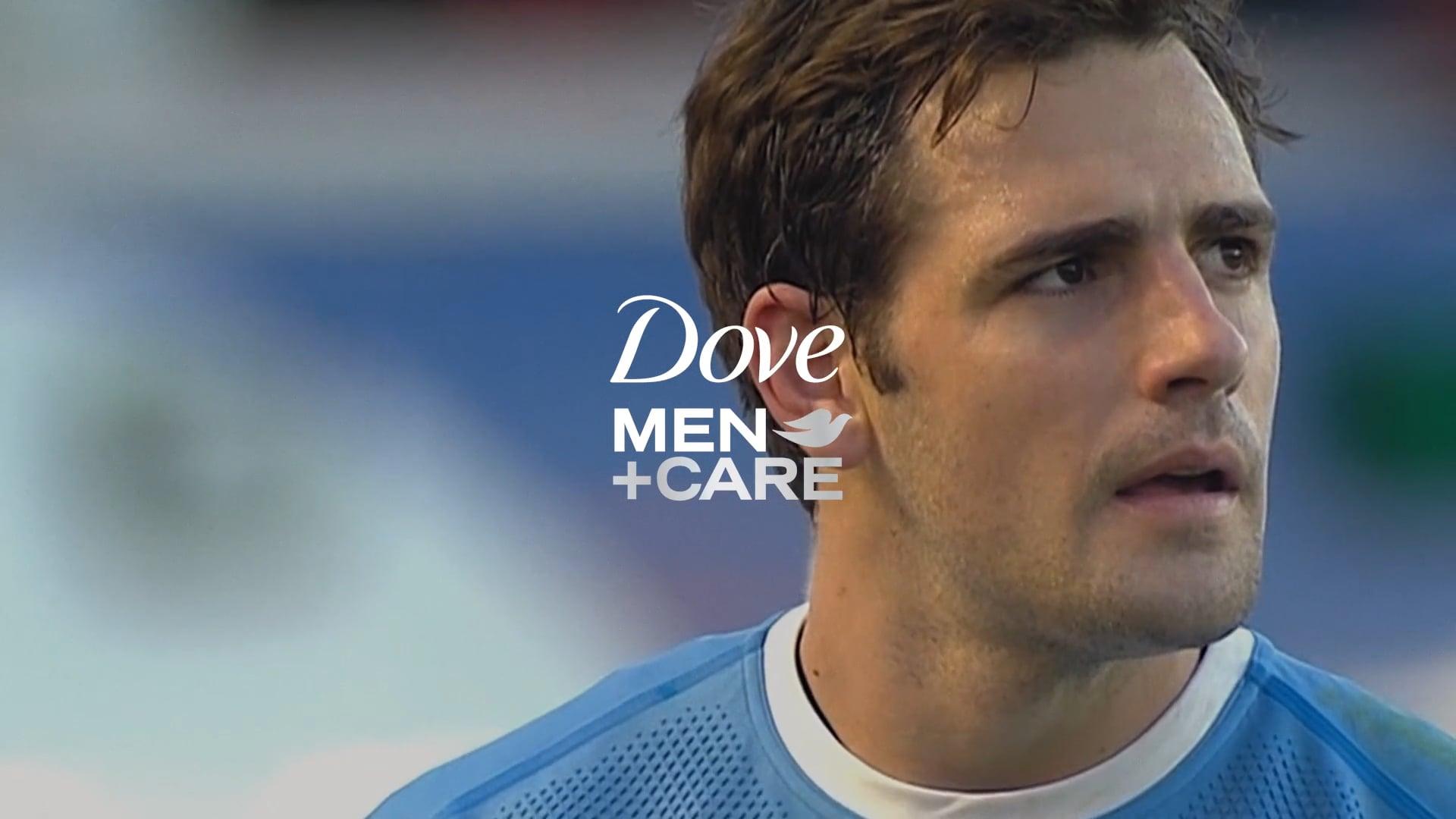 DOVE - A Tough Job - Nico Sanchez
