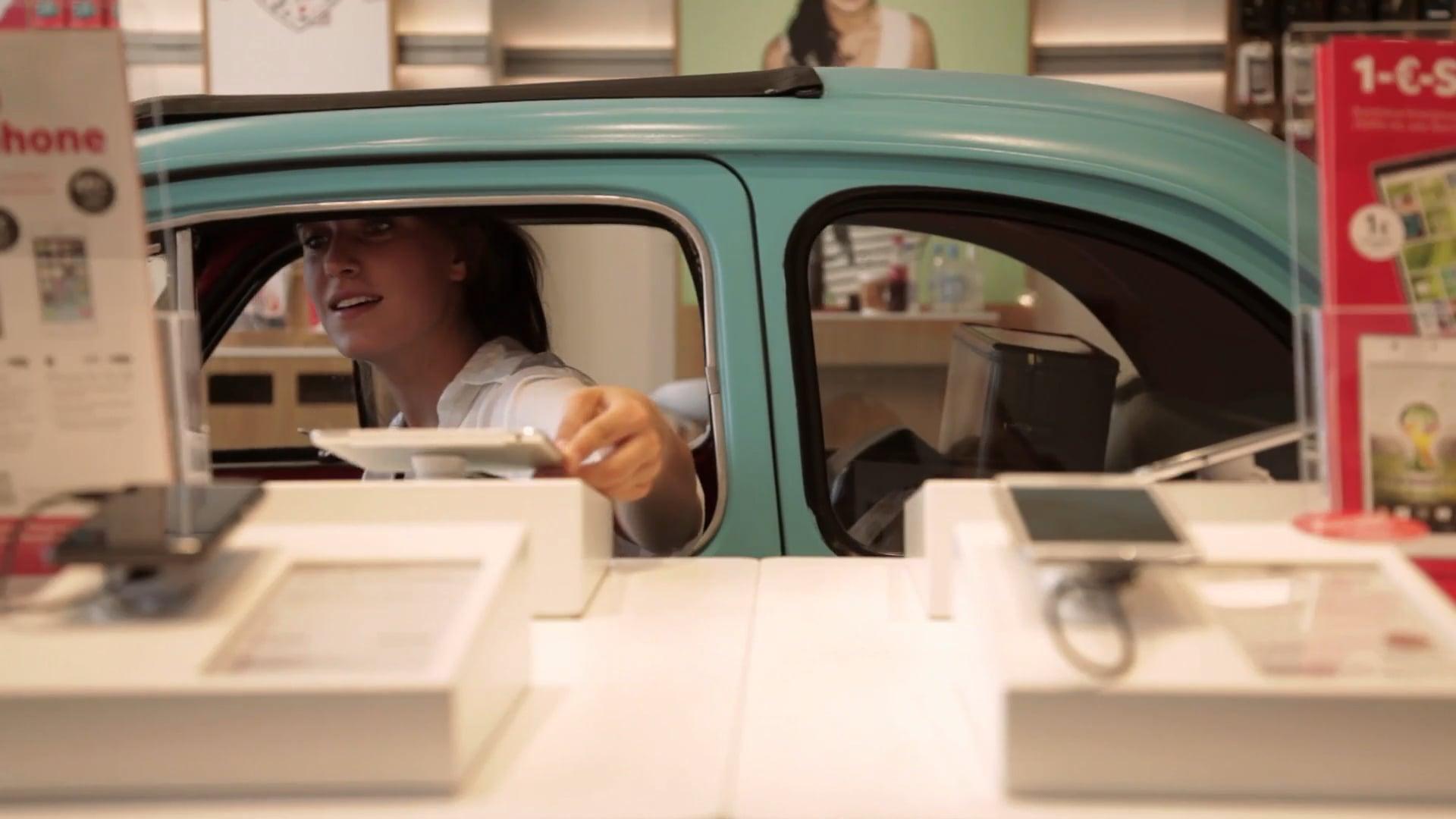 ROMAN SCHAIBLE | YOINTS - Der Film