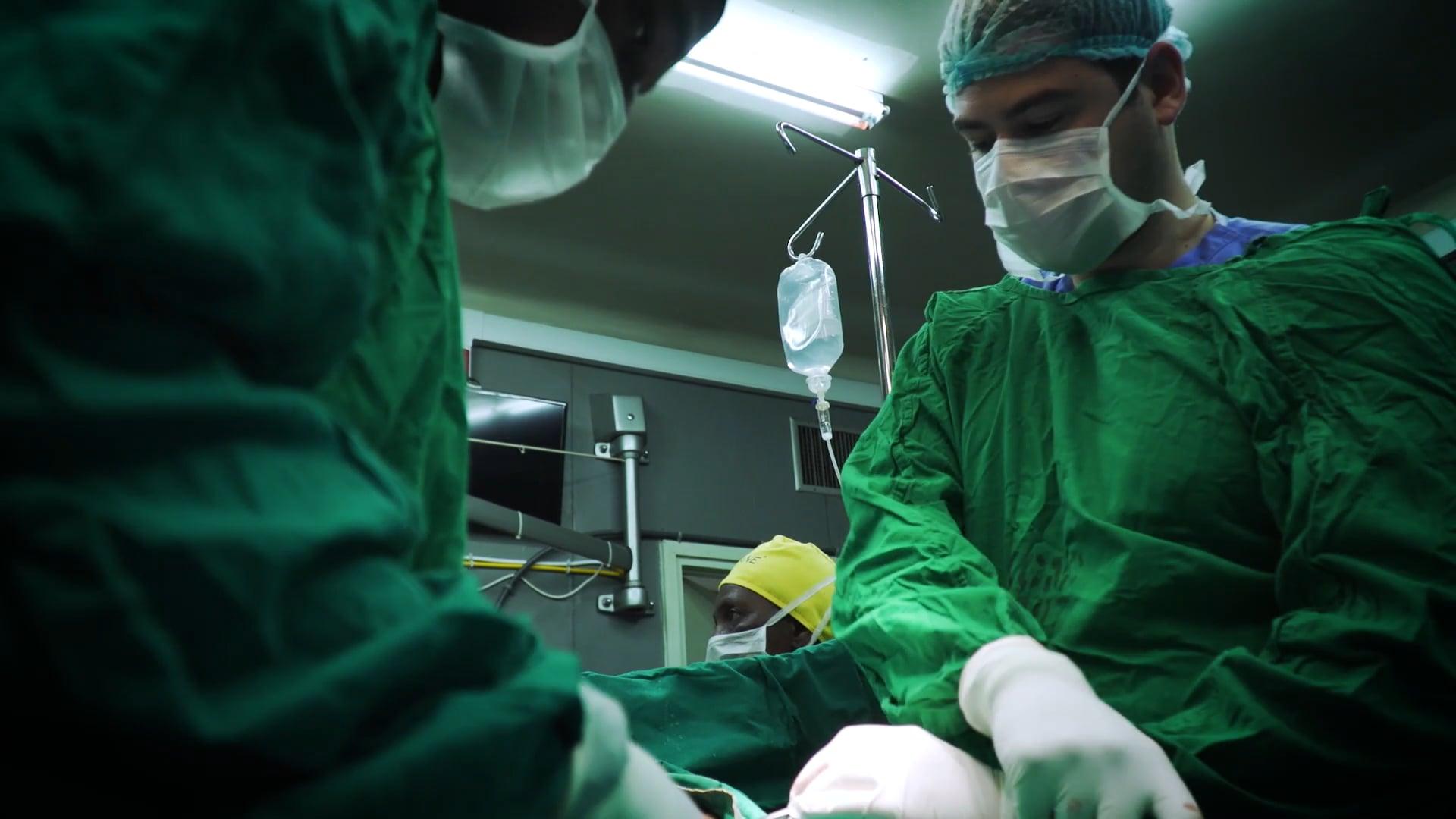 THET innovation - Medical Aid Films