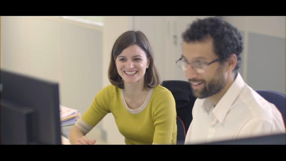 Boostheat - Portrait de collaborateurs - Pascaline