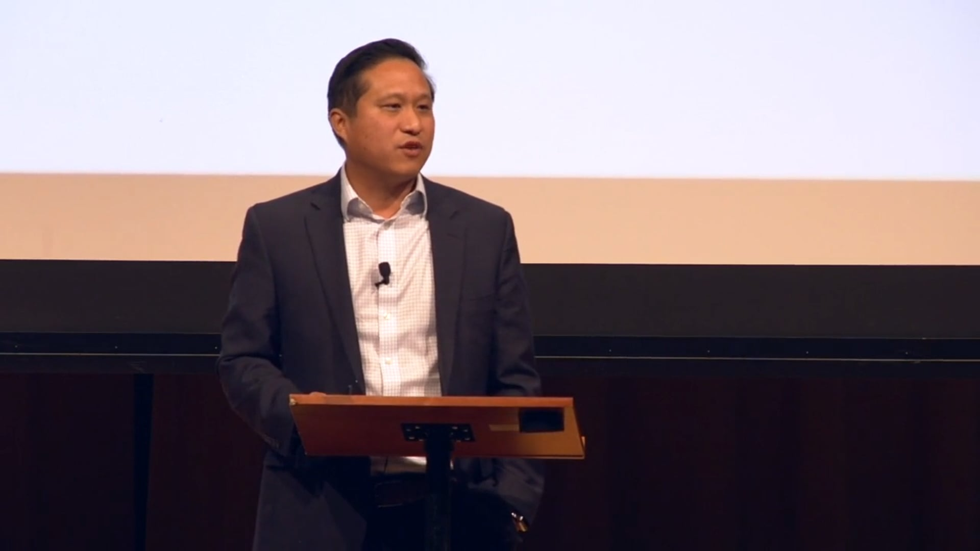 Does Your Ministry Impact Your Mental Health?-Dr. David Wang