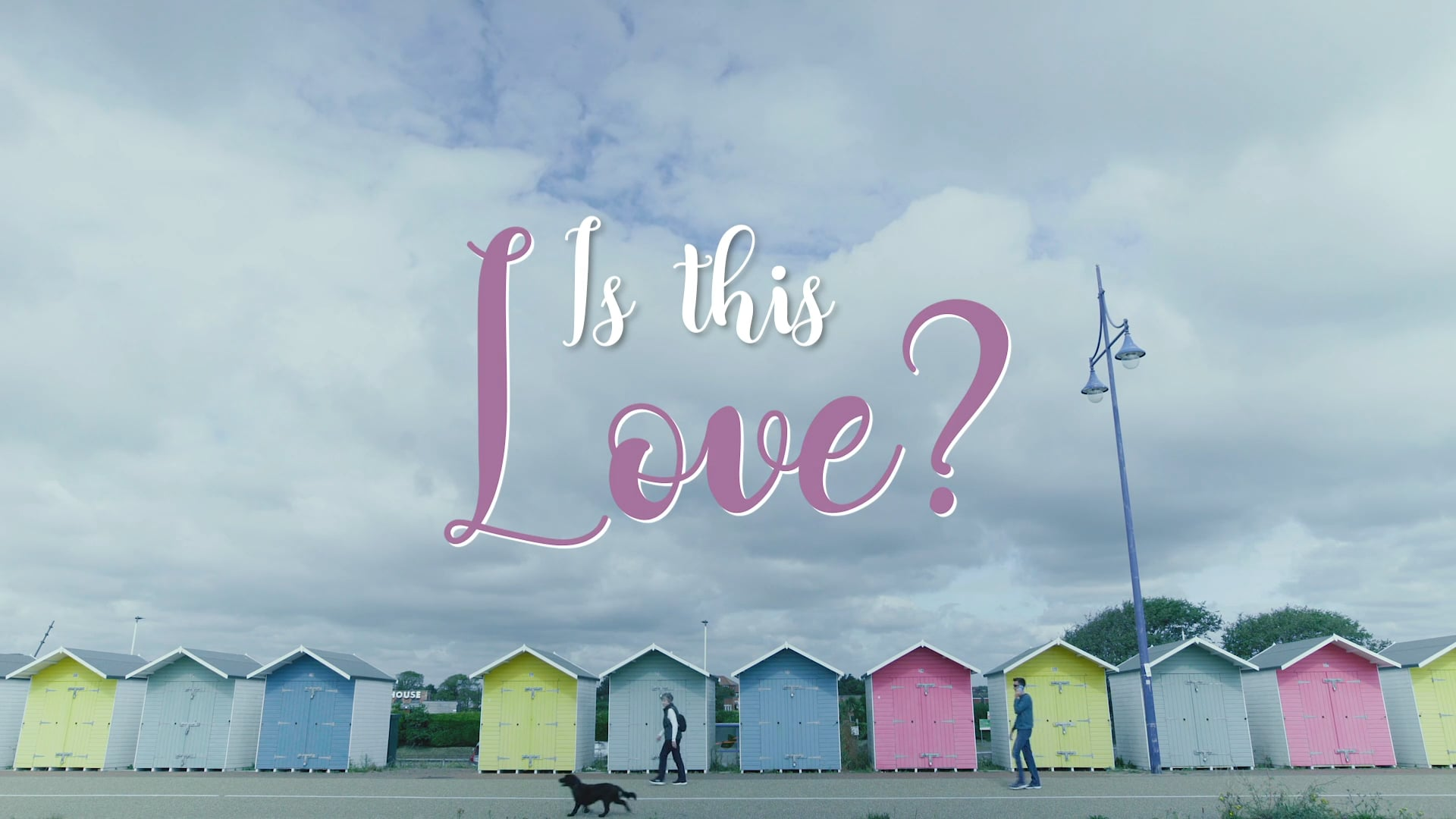 Is this Love? - Documentary Trailer