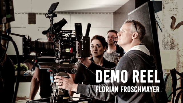 Florian Froschmayer, Director