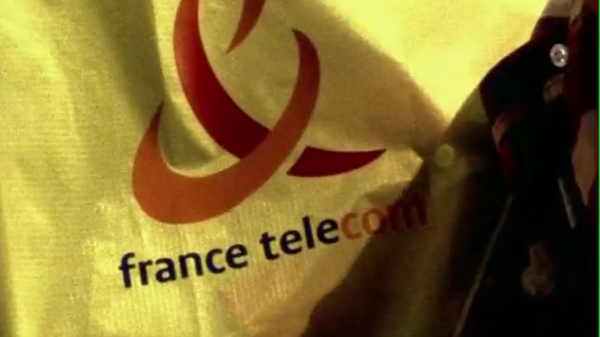 """FRANCE TELECOM """"La relation"""""""