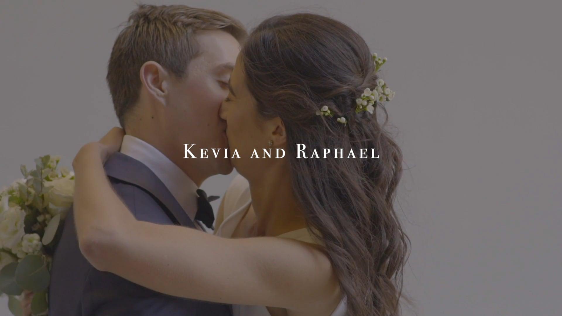 Kevia + Raphael