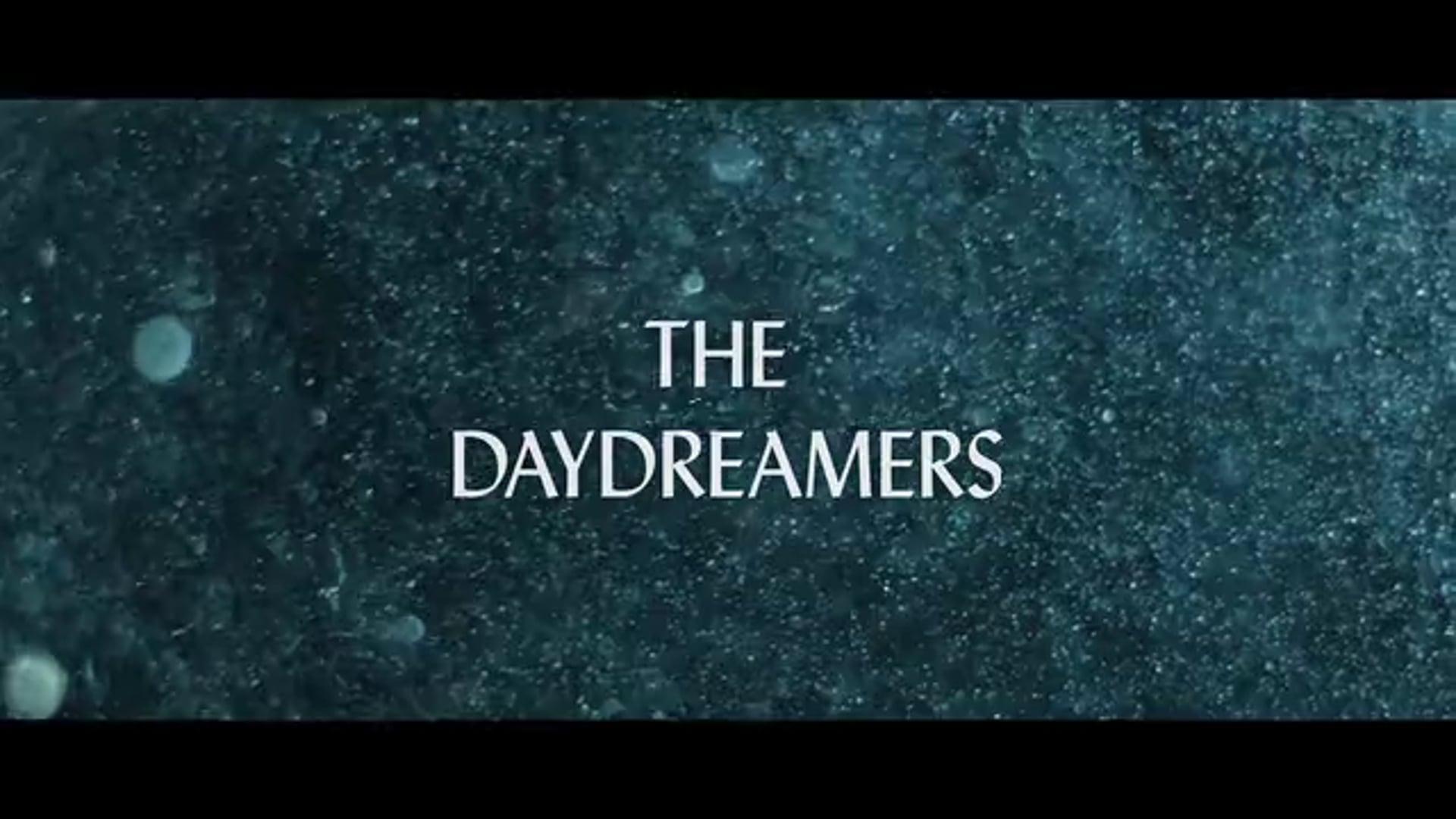 THE DAYDREAMERS - TRAILER - NFTS GRAD FILM - THOMAS RENCKENS