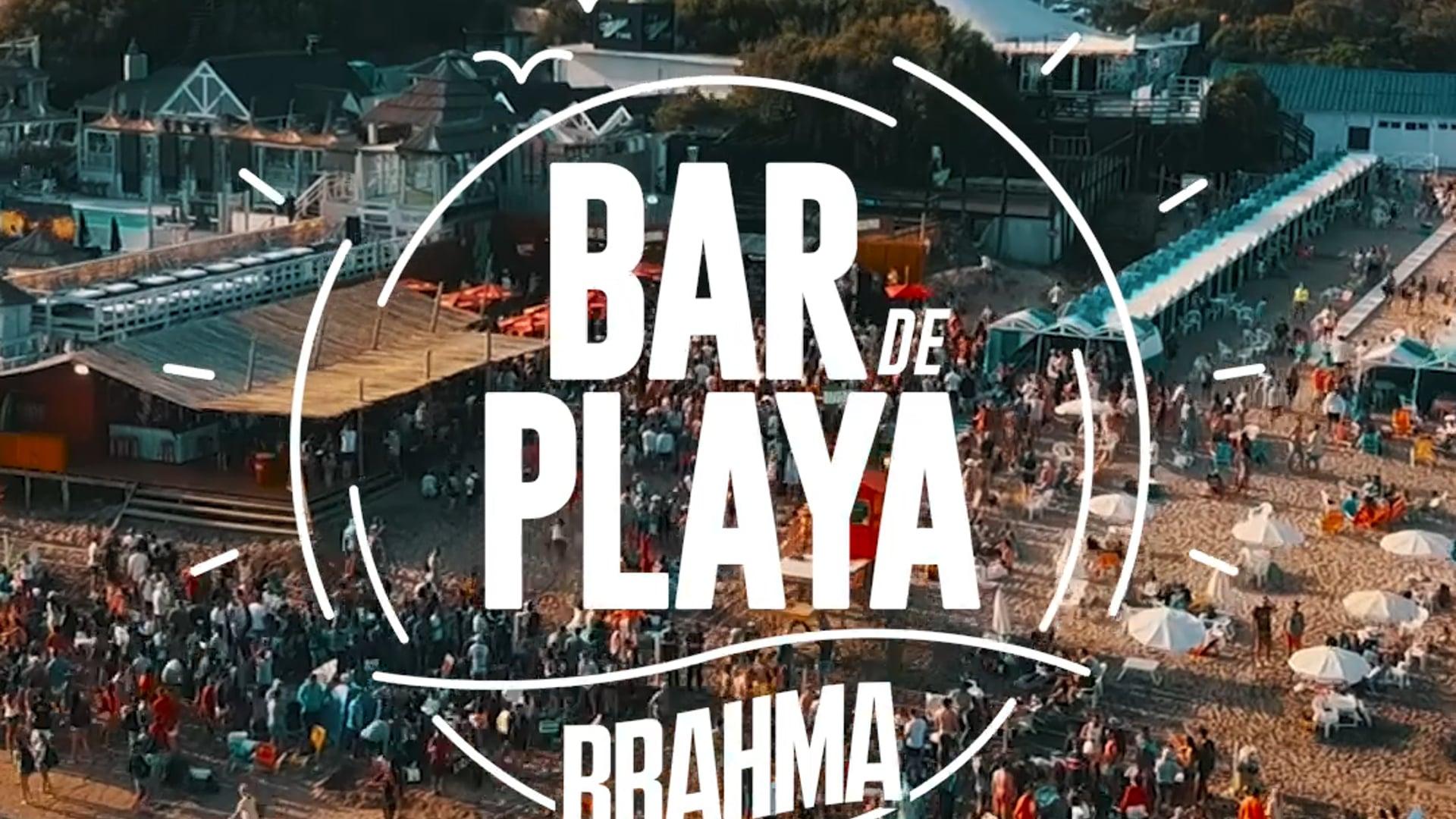 Brahma Bar De Playa - MDQ 2