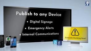 Netpresenter Digital Signage promo