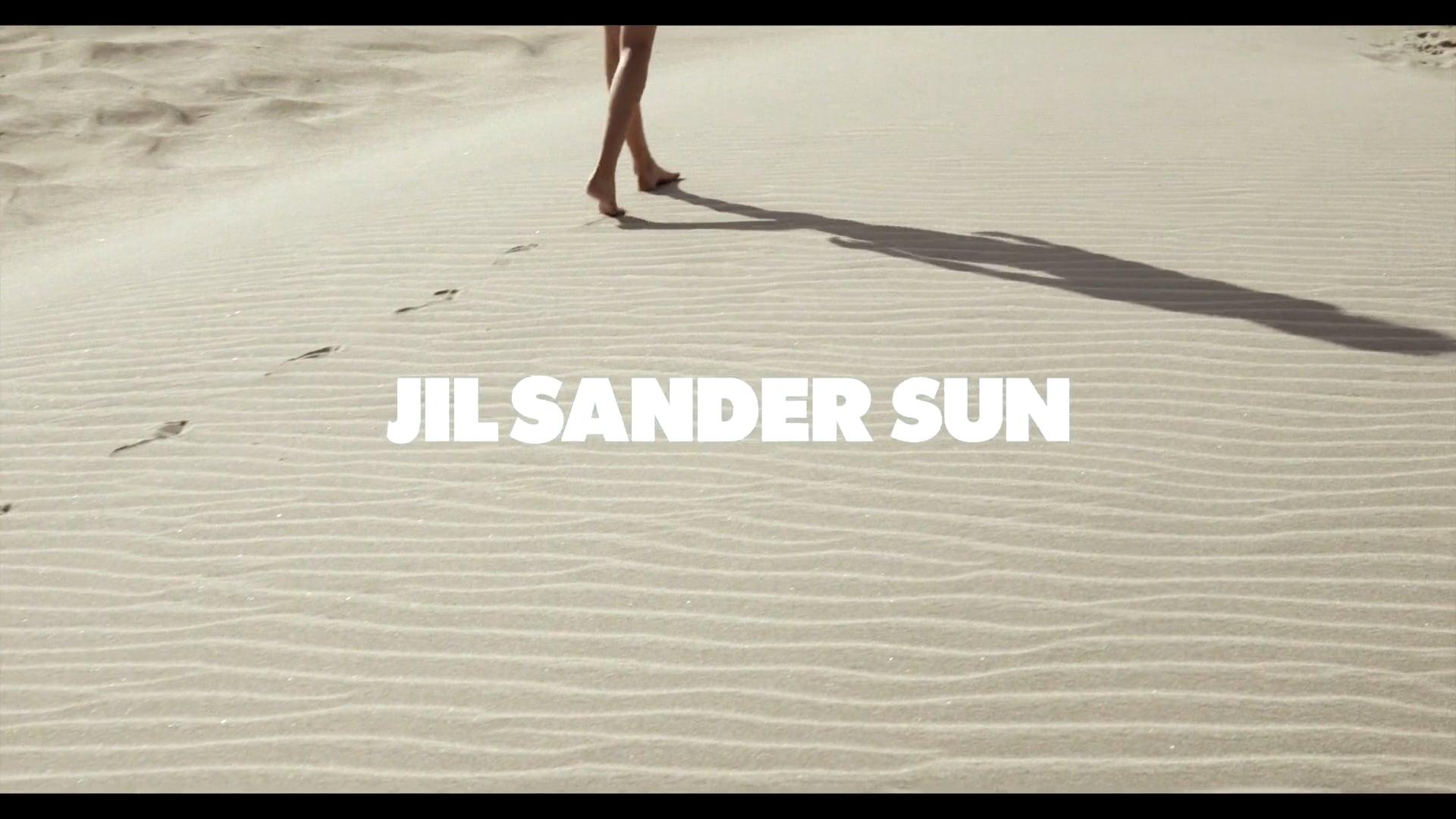 JIL SANDER MOOD FILM 2BD(30 S)