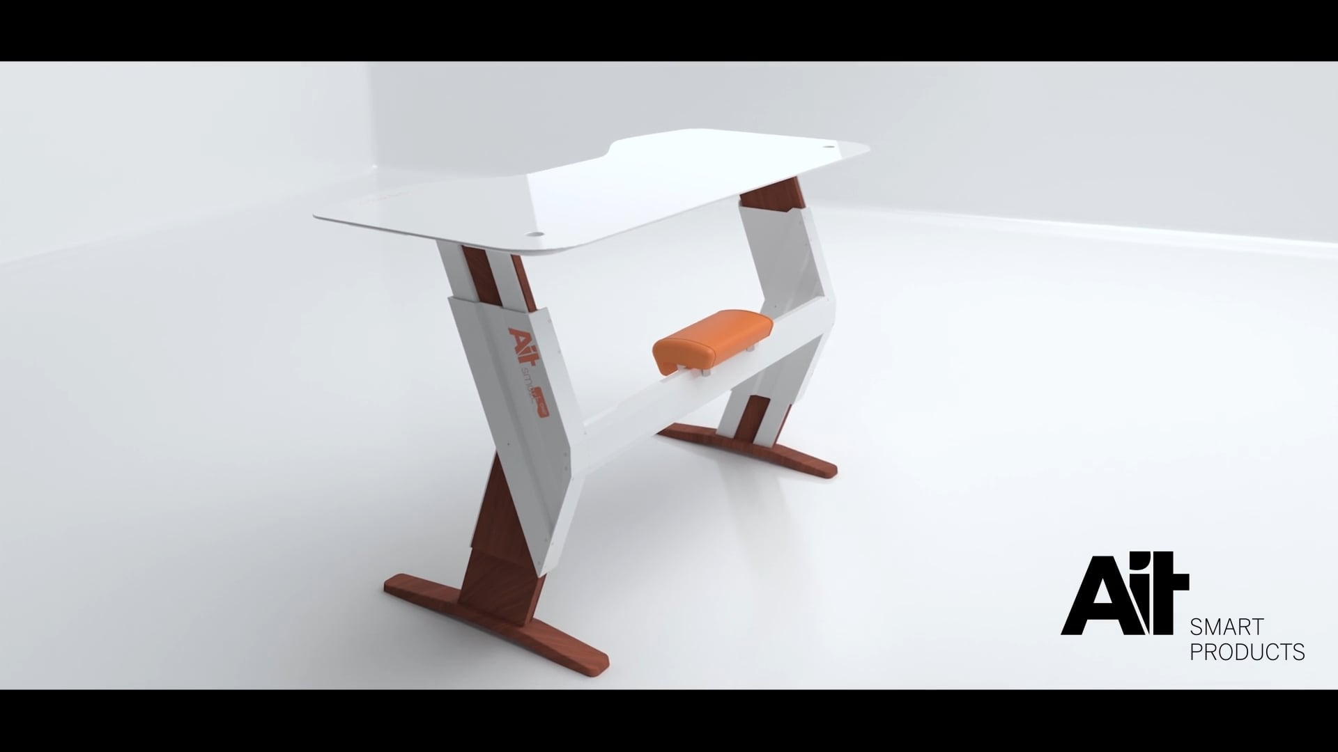 3D animation - All in Table