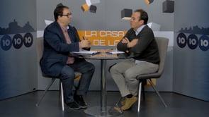 La Casa de la Vila : Carles Carlà 03/02/2020