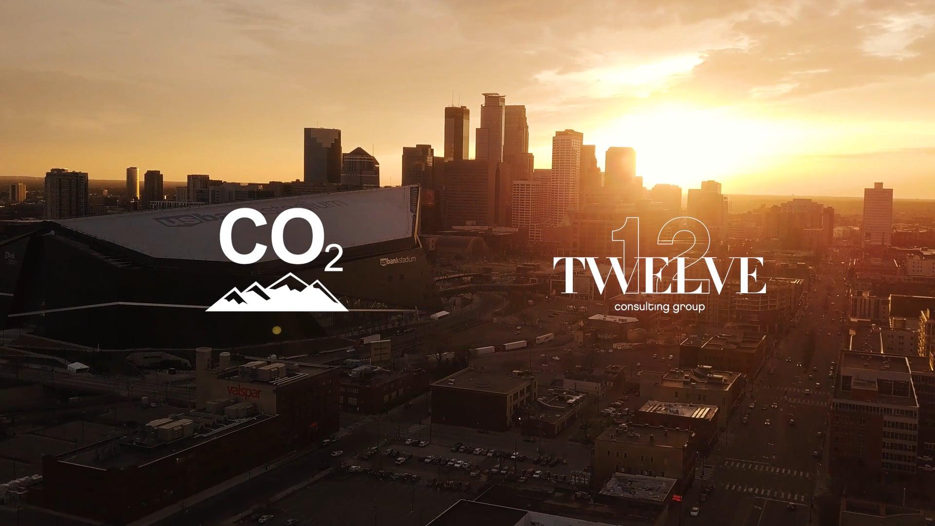 Twelve x CO2 Partnership