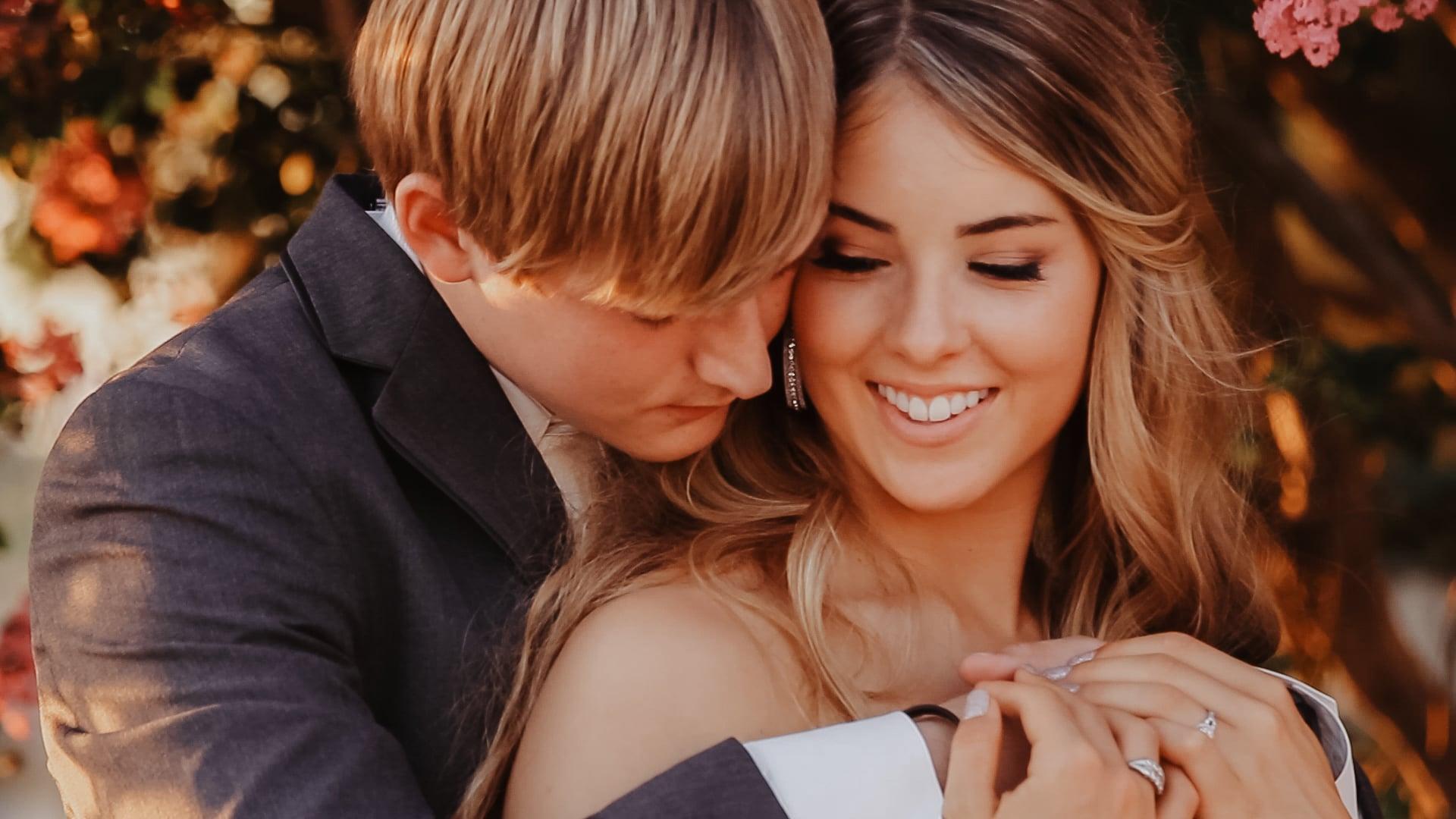 Paige + Christopher