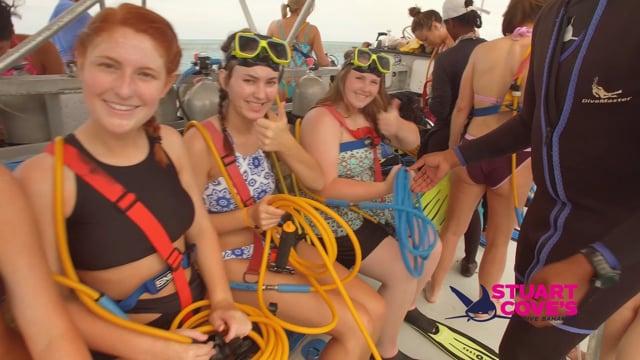 SCDB Snuba Snorkeling