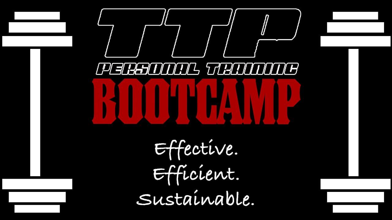 TTP Short Spot #1