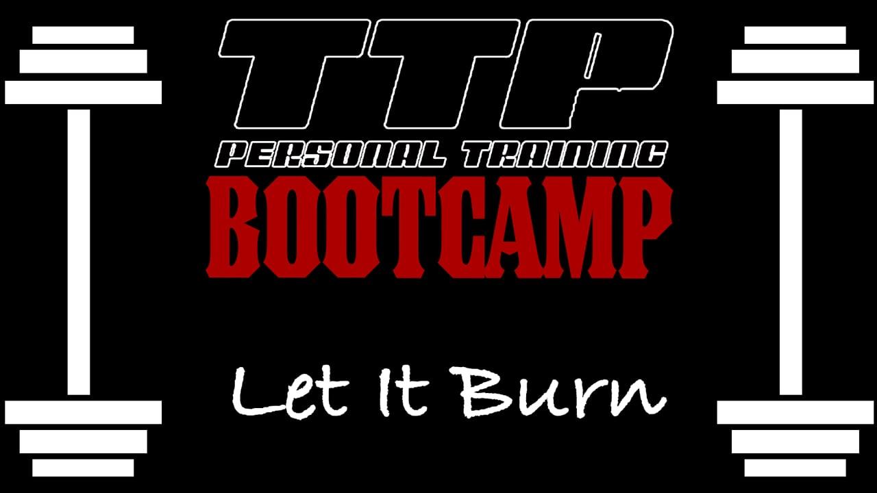 TTP Spot #2 (Life I Chose)