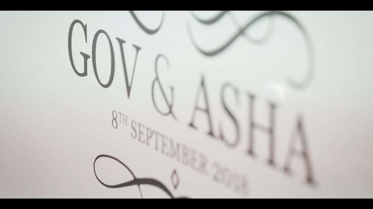 Gov & Asha | Hindu Wedding | Pixel Pro Photography
