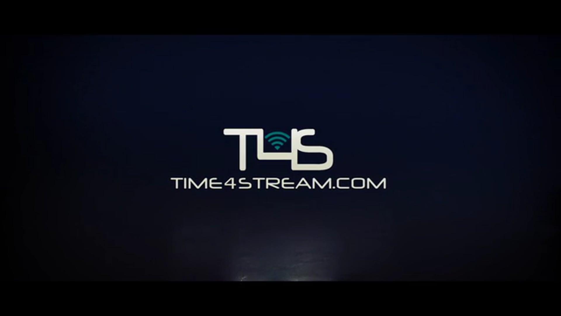 Time4Stream Showreel 2020