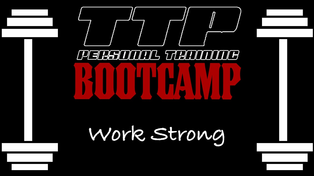 TTP Spot #5 (Breakthrough)