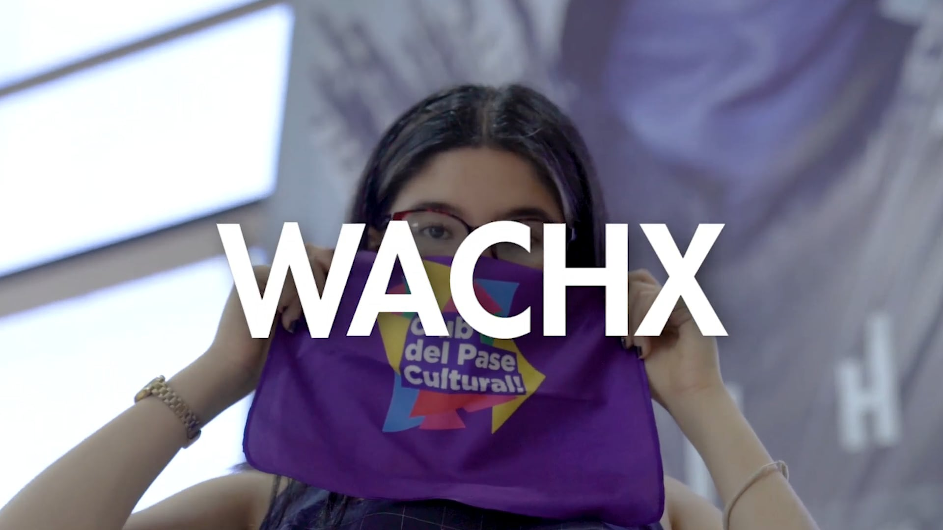 BUENOS AIRES - Wachxs