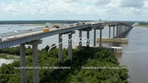 1492 210 loop interstate construction in Lake Charles Louisiana