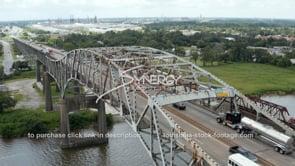 1501 Calcasieu River Bridge most dangerous bridge Lake Charles interstate 10