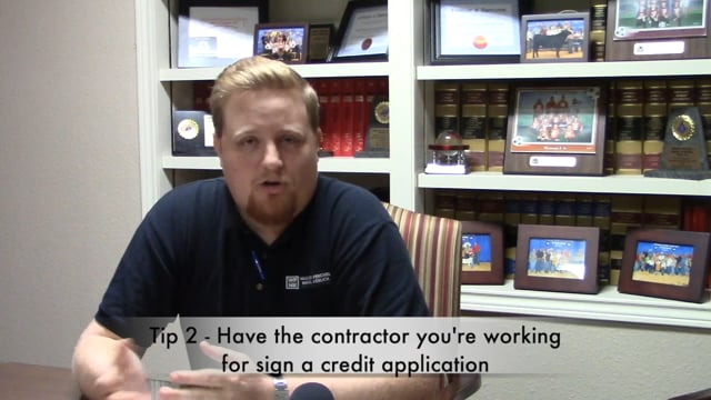 Legal Protection for Creditors - Attorney Shea Krauskopf