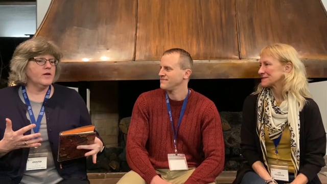 Leading Multi-Staff Congregations: Flourishing in Complexity