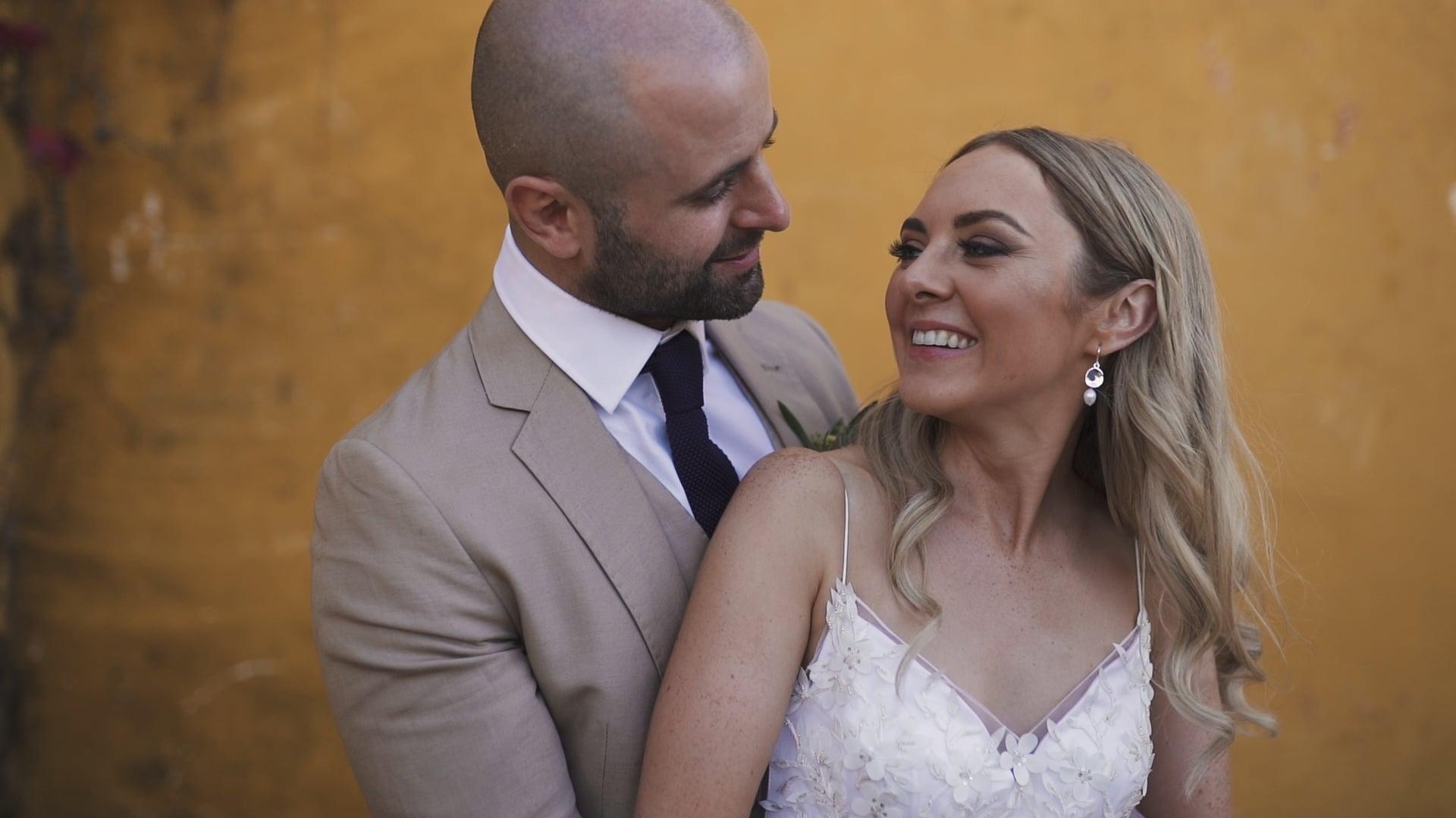 || C + R || Fun wedding at Quinta de Sant'Ana