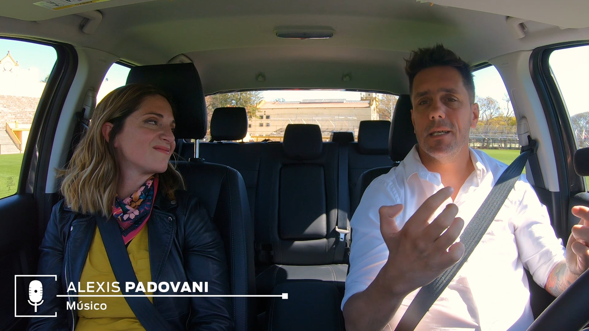 FORD - FordCast Alexis Padovani Trailer